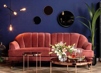 Jaką sofę wybrać do małego salonu w bloku?