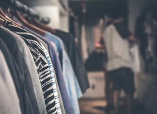 Modna garderoba do Twojego przedpokoju
