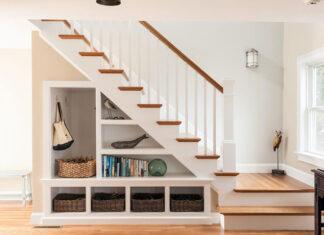 Jakie schody wybrać do swojego domu
