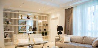 jaki dywan wybrać do pokoju gościnnego?