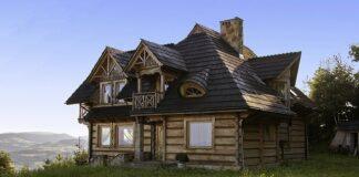 Tanie domy drewniane